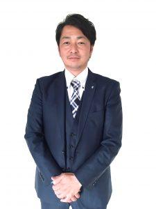 高崎石材工業 代表取締役
